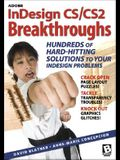 Adobe Indesign CS/Cs2 Breakthroughs