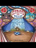 Circo de Pulgas = Flea Circus