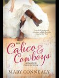 Calico and Cowboys Romance Collection