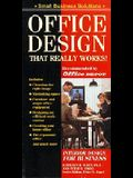 Office Design That Really Works
