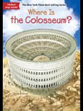 Where Is the Colosseum?