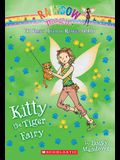 Kitty the Tiger Fairy (the Baby Animal Rescue Faires #2), Volume 2: A Rainbow Magic Book