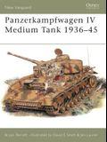 Panzerkampfwagen IV Medium Tank 1936-45