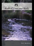 Rush of River Over Rock