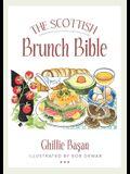 The Scottish Brunch Bible