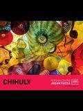 Chihuly Pure Imagination Persian Ceiling Jigsaw Puzzle
