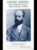 Georg Simmel on Individuality and Social Forms