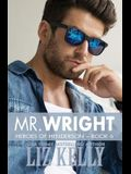 Mr. Wright: Heroes of Henderson Book 6