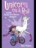 Unicorn on a Roll (Phoebe and Her Unicorn Series Book 2), 2: Another Phoebe and Her Unicorn Adventure