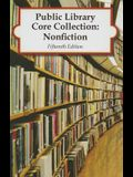 Public Library Core Collection: Nonfiction, 15th Edition (2015)