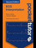 Pocket Tutor ECG Interpretation: Second Edition