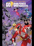 Saban's Go Go Power Rangers Vol. 5, Volume 5