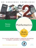 Mathematics Made Simple: Sixth Edition