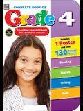 Complete Book of Grade 4