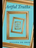 Artful Truths: The Philosophy of Memoir