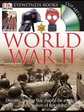 World War II [With Clip-Art CD]