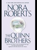 The Quinn Brothers: 2-in-1 (Chesapeake Bay Saga)
