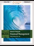 Mindtap Finance, 1 Term (6 Months) Printed Access Card for Brigham/Ehrhardt's Financial Management: Theory & Practice, 15th