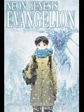 Neon Genesis Evangelion 2-In-1 Edition, Vol. 5, 5: Includes Vols. 13 & 14