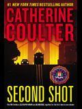 Second Shot: A Thriller