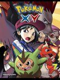 Pokémon X-Y, Vol. 7, Volume 7