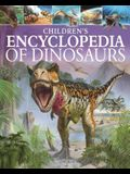 Children's Encyclopedia of Dinosaurs