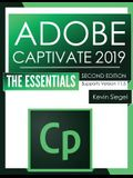 Adobe Captivate 2019: The Essentials (Second Edition)