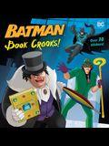 Book Crooks! (DC Super Heroes: Batman)