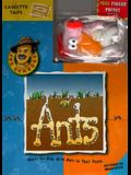 Ants: Music for Kids with Ants in Their Pants