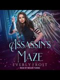 Assassin's Maze Lib/E