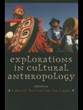 Explorations in Anthropology: Apb