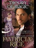 Theory of Magic: Unexpected Magic Book Three