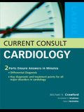 Current Consult Cardiology