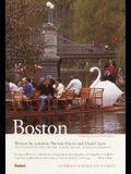 Compass American Guides: Boston, 3rd Edition