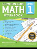 1st grade Math workbook: CommonCore Math Workbook