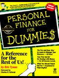 Personal Finance for Dummie$