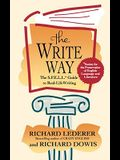 The Write Way: The Spell Guide to Good Grammar and Usage