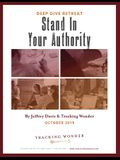 Stand In Your Authority