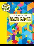 Go Fun! Big Book of Brain Games