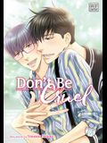 Don't Be Cruel, Vol. 9, Volume 9