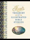 Kregel's Treasury of Illustrated Bible Stories