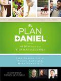 El Plan Daniel - Campaña Para La Iglesia- Kit: 40 Días Hacia Una Vida Más Saludable