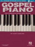 Gospel Piano: Hal Leonard Keyboard Style Series [With Access Code]