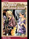 Hayate the Combat Butler, Vol. 17, 17