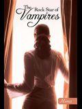 The Rock Star of Vampires