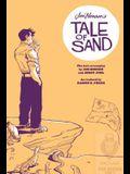 Jim Henson's a Tale of Sand Hc