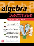 Algebra Demystified