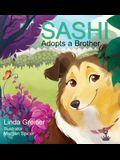 Sashi Adopts a Brother