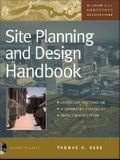 Site Planning and Design Handbook