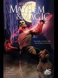 Mayhem and Magic Reliquary Series Gn Vol 01